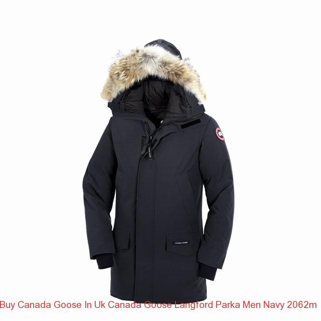how to order canada goose online