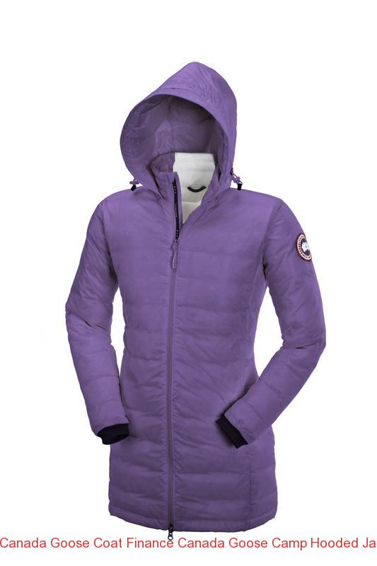 Canada Goose Coat Finance Canada Goose Camp Hooded Jacket Women U3 5061l