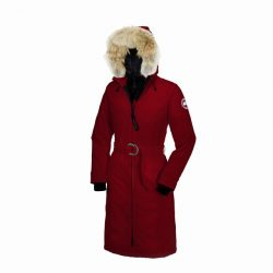 Canada Goose Competitor Canada Goose Whistler Parka Women Redwood 3036l