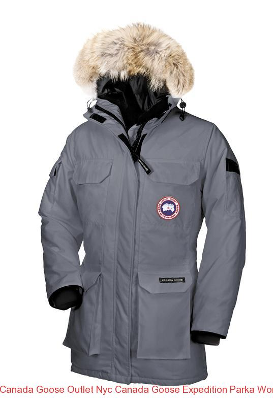 Canada Goose Outlet Nyc Canada Goose Expedition Parka Women U2 4565l