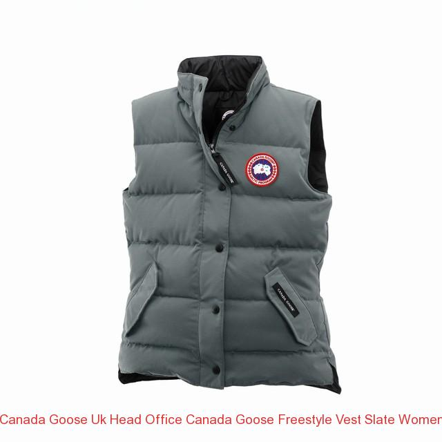 canada goose jacket uk