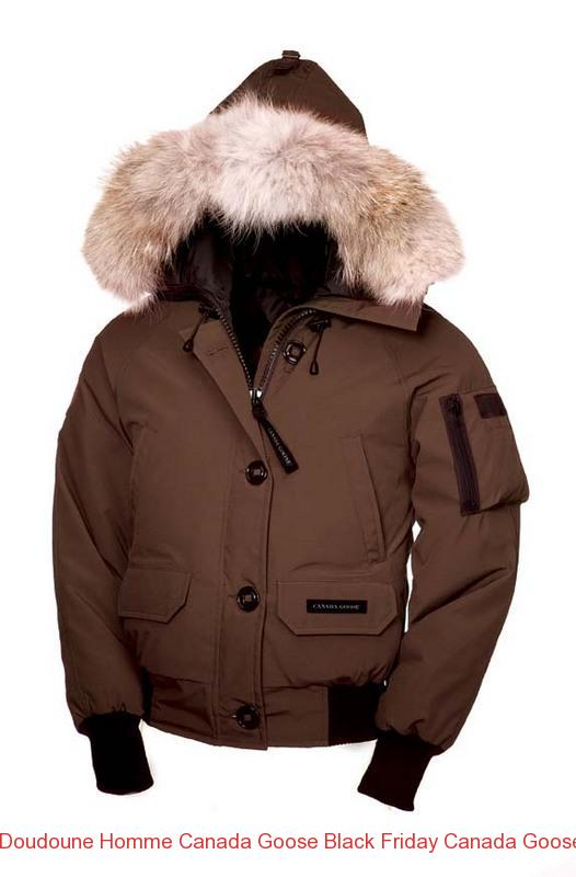 f7b627ddc Doudoune Homme Canada Goose Black Friday CANADA GOOSE CHILLIWACK BOMBER  WOMEN BROWN 7950L